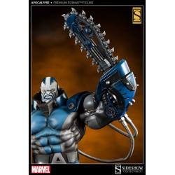 Marvel Estatua Premium Format 1/4 Apocalypse Exclusive