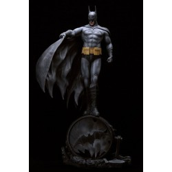 DC Comics Fantasy Figure Gallery Estatua 1/6 Batman (Luis Royo)