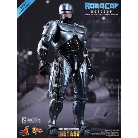 RoboCop Sixth Scale Figure