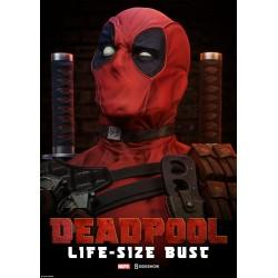 Marvel Comics Busto 1/1 Deadpool