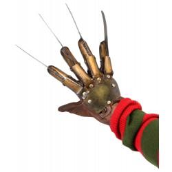 Pesadilla en Elm Street 3 Réplica Guante de Freddy Krueger