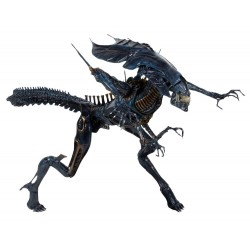 Aliens Figura Ultra Deluxe Xenomorph Queen