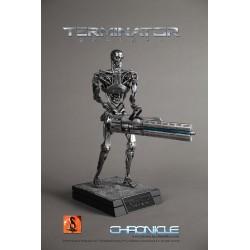 Terminator Genisys: Endoskeleton 1:4 Scale Statue