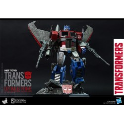 Optimus Prime (Starscream Version)