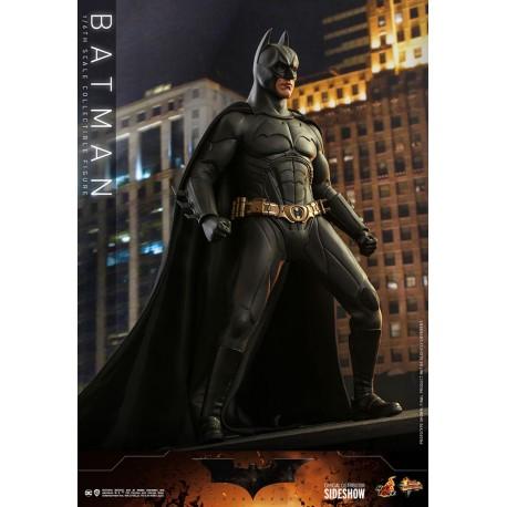 Batman Begins Hot Toys Exclusive