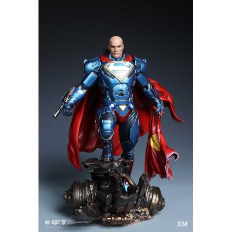 Lex Luthor - Rebirth