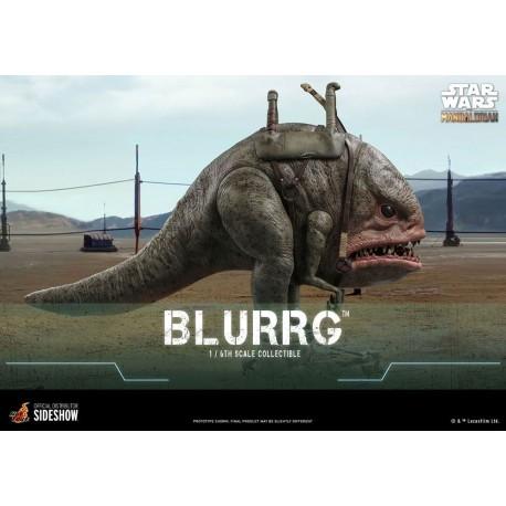 Blurrg Star Wars The Mandalorian