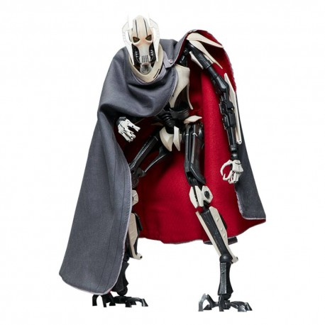 General Grievous Star Wars Figura 1/6