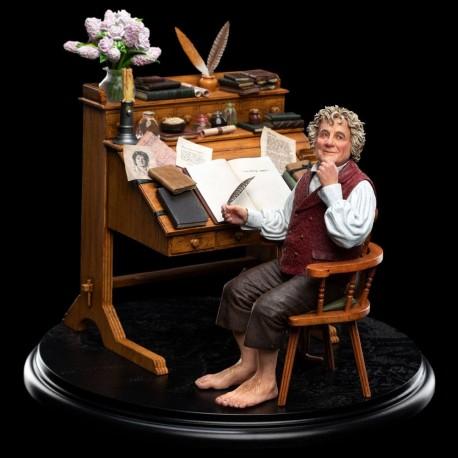 Bilbo Baggins (Classic Series) El Señor de los Anillos Estatua 1/6