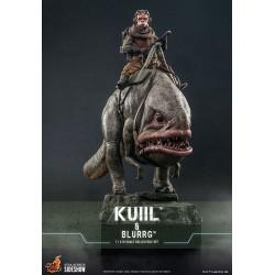 Kuiil & Blurrg Star Wars The Mandalorian Pack de 2 Figuras 1/6