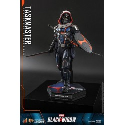 Taskmaster - Black Widow Figura Movie Masterpiece 1/6