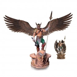 Hawkman Open & Closed Wings Ver.