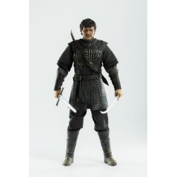 The Great Wall Figura 1/6 Pero Tovar