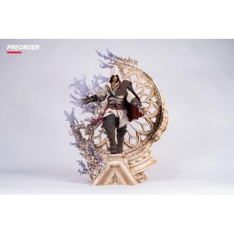 Animus Ezio Assassin´s Creed Estatua 1/4
