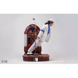 Michael Jackson Smooth Criminal Deluxe Edition Estatua 1/3