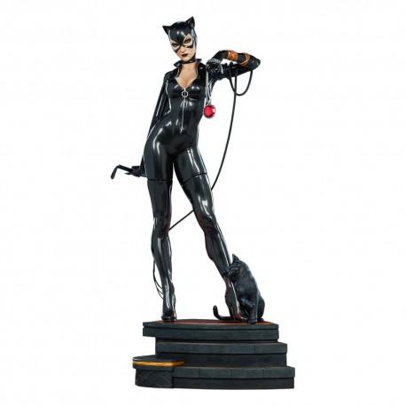 Catwoman Premium Format DC Comics