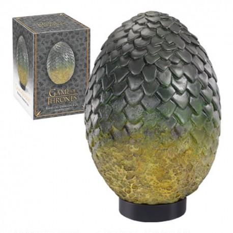 Réplica Huevo de Dragon Rhaegal