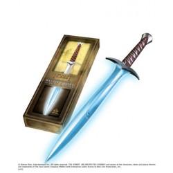 Réplica Espada Dardo con Iluminación