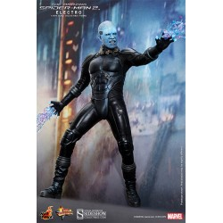 Electro Sixth Scale Figure by Hot Toys