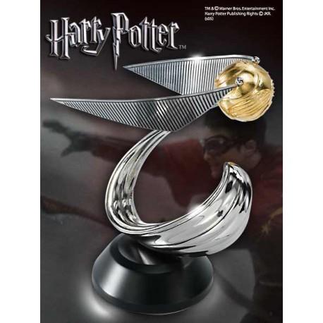 Harry Potter - El Snitch de Oro