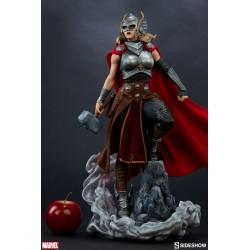 Marvel Comics Estatua Premium Format Thor Jane Foster
