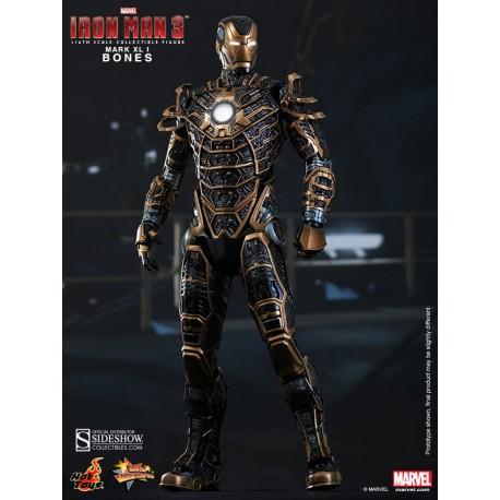 Iron Man Mark XLI – Bones