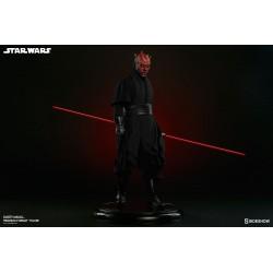 Star Wars Estatua Premium Format Darth Maul