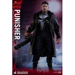Daredevil Figura 1/6 The Punisher