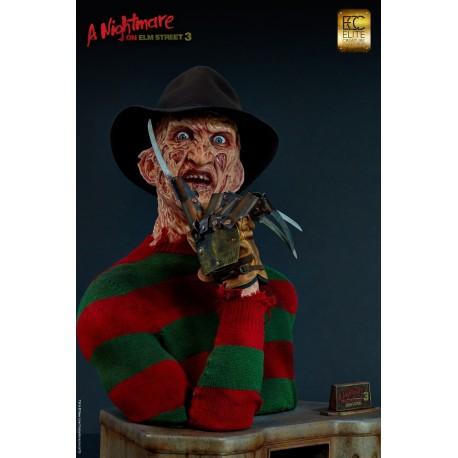 A Nightmare on Elm Street 3: Freddy 1:1 scale Bust