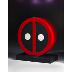 Marvel Comics Soportalibros Deadpool Logo