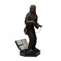 Star Wars Estatua Premium Format Chewbacca