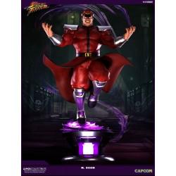 Street Fighter V Estatua 1/4 M. Bison