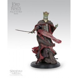 The King of the Dead Polystone Statue by Sideshow Collectibles / Weta