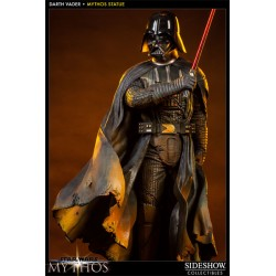 Darth Vader – Mythos Polystone Statue by Sideshow Collectibles Star Wars