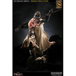 The Templar's Verdict Premium Format Figure by Sideshow Collectibles