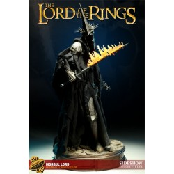 Morgul Lord Premium Format Figure by Sideshow Collectibles Exclusive LOTR
