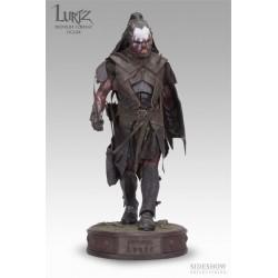 Lurtz Premium Format Figure by Sideshow Collectibles LOTR