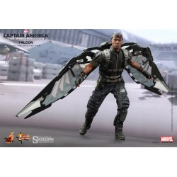 Falcon Sixth Scale Figure by Hot Toys