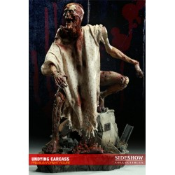 Undying Carcass Premium Format Figure by Sideshow Collectibles