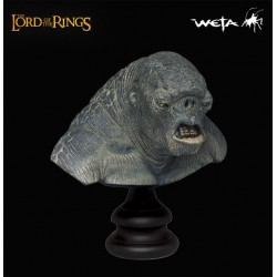 Cave Troll Bust Polystone Bust by Sideshow Collectibles Weta LOTR