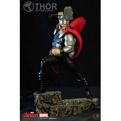 THOR 1/6 SCALE (ANIMATED SERIES)