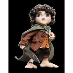 El Señor de los Anillos Figura Mini Epics Frodo Baggins