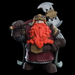 El Señor de los Anillos Figura Mini Epics Gimli