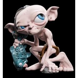 El Señor de los Anillos Figura Mini Epics Gollum