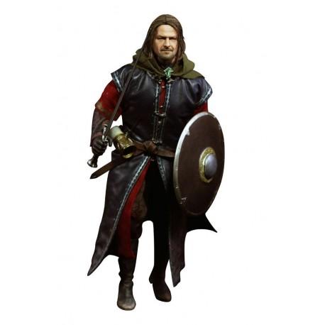 El Señor de los Anillos Figura 1/6 Boromir