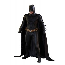 Batman Begins Figura Quarter Scale Series 1/4 Batman