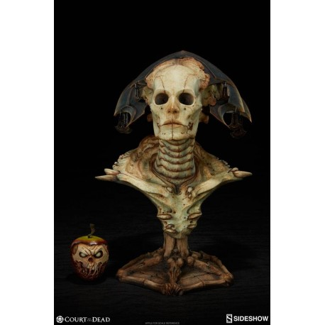Busto Legendary Scale Xiall The Resolve of Bone