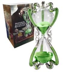 Harry Potter réplica El Reloj de arena de Horace Slughorn