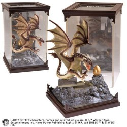 Harry Potter Estatua Magical Creatures Hungarian Horntail