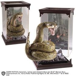 Harry Potter Estatua Magical Creatures Nagini